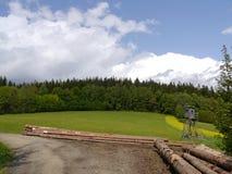 Landscape Royalty Free Stock Photo