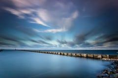 Landscape in mentawai Royalty Free Stock Photo