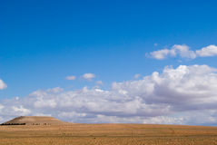 Landscape, Morocco Royalty Free Stock Photo