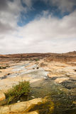 Landscape of Morocco Royalty Free Stock Images
