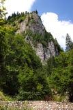 Landscape: mountain top stock photos
