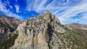 landscape-mountains-nature-rock Stock Images