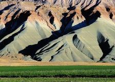 Landscape. Nallıhan kuş cenneti ankara TURKEY Stock Images
