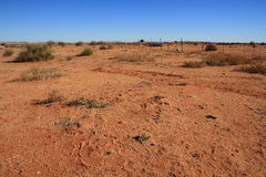 Landscape Namaqualand Northern Cape Province of South Africa royalty free stock images