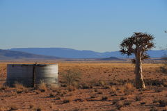 Landscape Namaqualand Northern Cape Province of South Africa stock photo