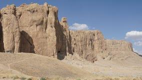 Landscape, Naqsh-e Rostam, Iran, Asia Royalty Free Stock Photography