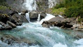 Landscape on Nardis Waterfalls - 5K