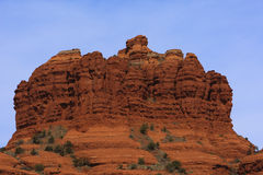 Landscape Nature - Sedona, Arizona Royalty Free Stock Photo