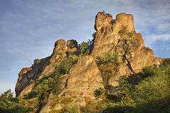 Landscape  near Belogradchik town. Bulgaria Royalty Free Stock Image