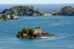 Landscape of Northland New Zealand. Royalty Free Stock Photography