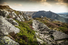 Landscape 22 Royalty Free Stock Images