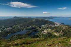 Landscape of Norway Stock Photos