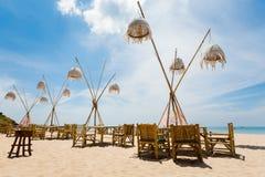 Free Landscape Of Koh Lanta Klong Jark Bay Stock Image - 113475161