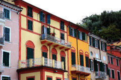 Landscape Of Lerici Stock Photography