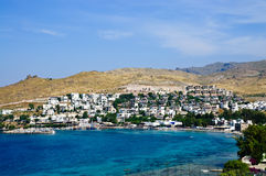 Landscape Of Marmaris Royalty Free Stock Photos