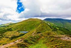 Free Landscape Of The Lake Nesamovyte Stock Photo - 60492570