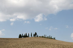 Free Landscape Of Val D Orcia Stock Photo - 86920830