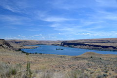 Landscape, Oregon Royalty Free Stock Photos