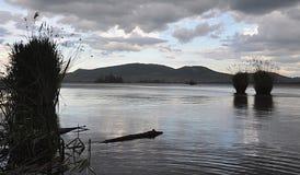 Landscape Palava, Czech Republic, Europe Stock Images