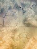 Landscape paper Stock Images