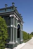 Landscape park of Schonbrunn Palace Royalty Free Stock Photography