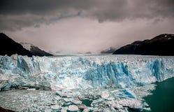Landscape Perito Moreno royalty free stock photos