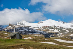 Landscape. This is a photo of a nature landscape in Switzerland Stock Photography