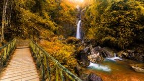 Landscape photo,Waterfall , beautiful waterfall in Thailand. Landscape photo Waterfall beautiful waterfall Thailand Stock Image