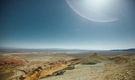 Landscape Photography of Desert Royalty Free Stock Photography