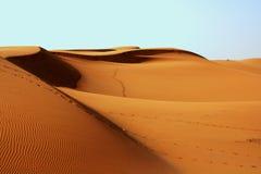 Landscape Photography of Desert Stock Photography