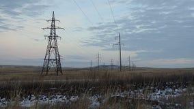 Landscape picture Stock Images