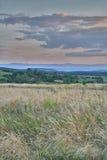 Landscape in Poland Stock Photos