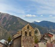 Landscape of Provence , France Royalty Free Stock Photography