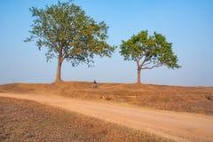LANDSCAPE AT PURULIA WEST BENGAL INDIA