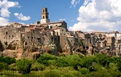 Landscape of Putignano Royalty Free Stock Photo