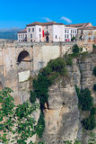 Landscape of Ronda Stock Images