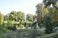 Landscape from Sanssouci in Potsdam,Germany Stock Photos