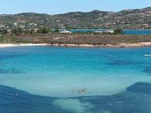Landscape of Sardinia Island Italy Royalty Free Stock Image