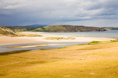 Landscape, Scotland Royalty Free Stock Photos