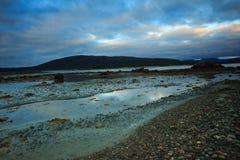 landscape sea sky στοκ εικόνες