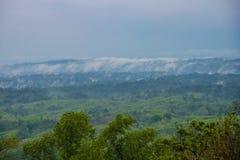 Landscape at shadek valley!!. Sylhet in Bangladesh Stock Photo
