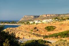 Landscape, Sisi,Kreta Stock Photography