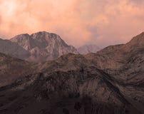 landscape southwest Arkivbild