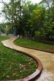 Landscape sunday outdoor royalty free stock image