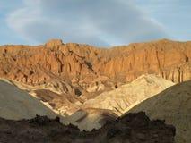 landscape sunlit Стоковое фото RF
