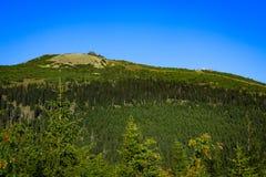 Landscape. Royalty Free Stock Photo