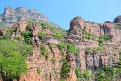 Taihang Mountain stock images