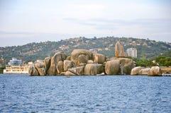 Landscape of tanzania Royalty Free Stock Image