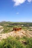 Landscape of Tanzania Stock Photos
