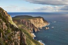 Landscape in Tasmania Royalty Free Stock Photo